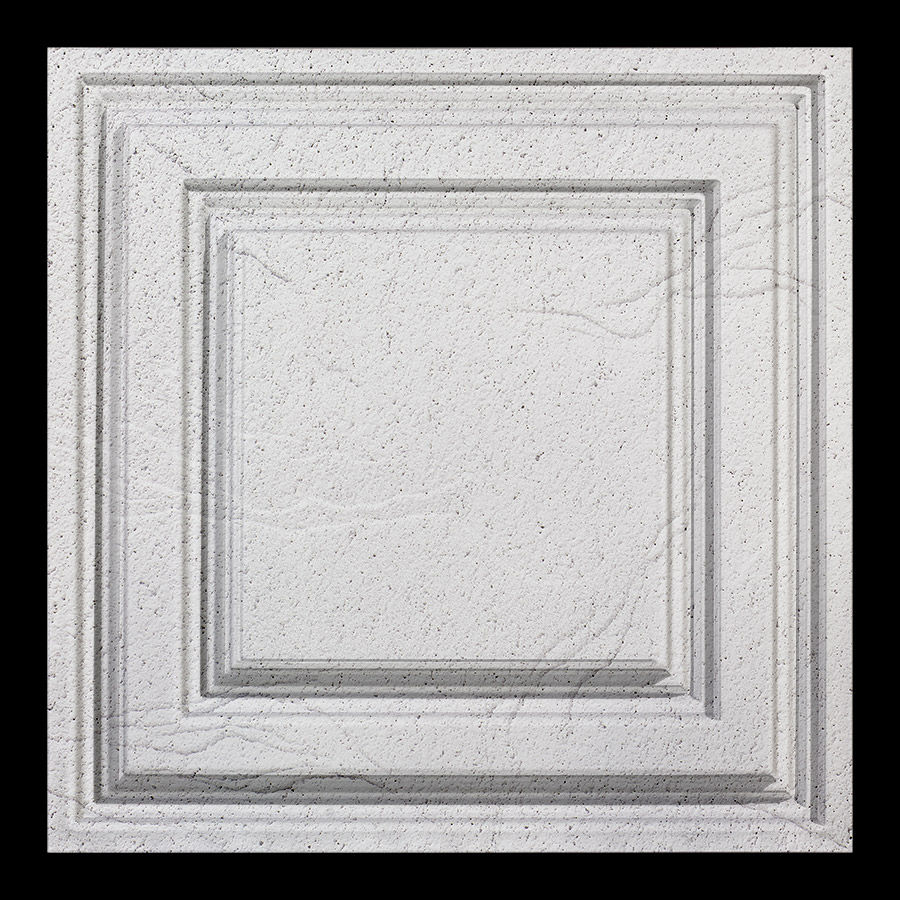 Icon Relief-Shoreline - Genesis Ceiling Panels