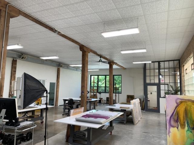 Baumgartner Fine Art Studio