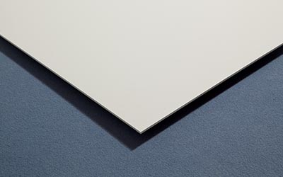 Genesis Standard series Smooth Pro-White ceiling panels