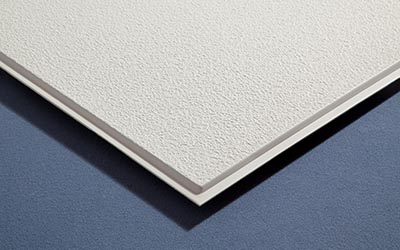 Stucco Pro Revealed Edge series panels in White