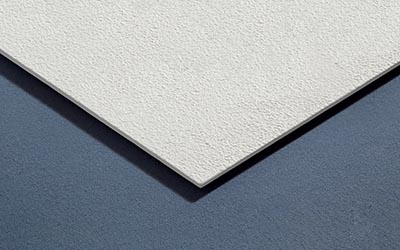 Genesis Standard series Stucco Pro-White panels