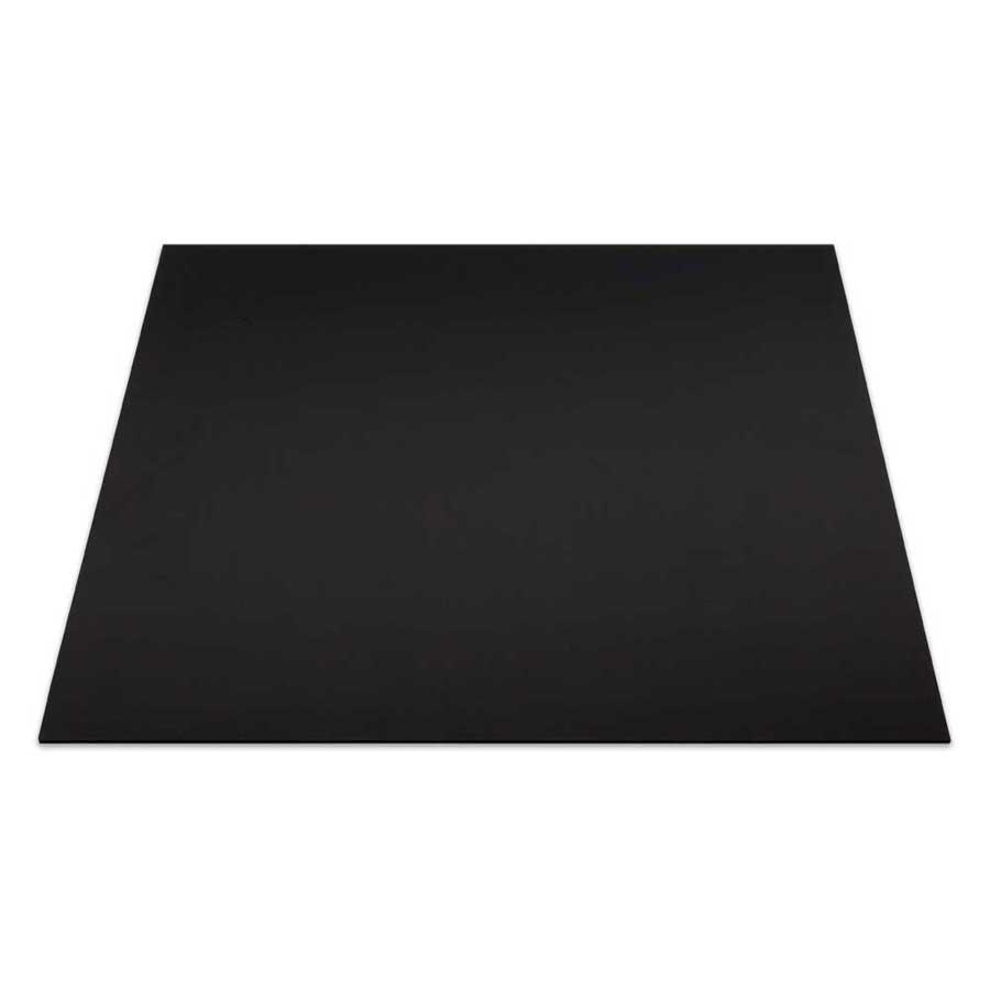 Smooth Pro-Black - Genesis Ceiling Panels