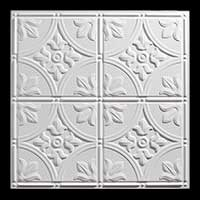 Antique-White - Genesis Ceiling Panels