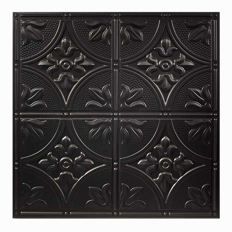 Antique-Black- Genesis Ceiling Panels