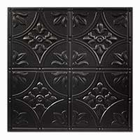 Antique-Black - Genesis Ceiling Panels