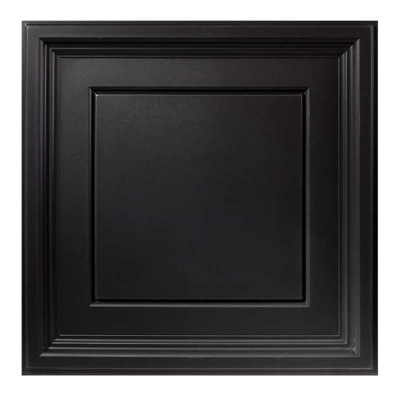 Icon Coffer-Black - Genesis Ceiling Panels