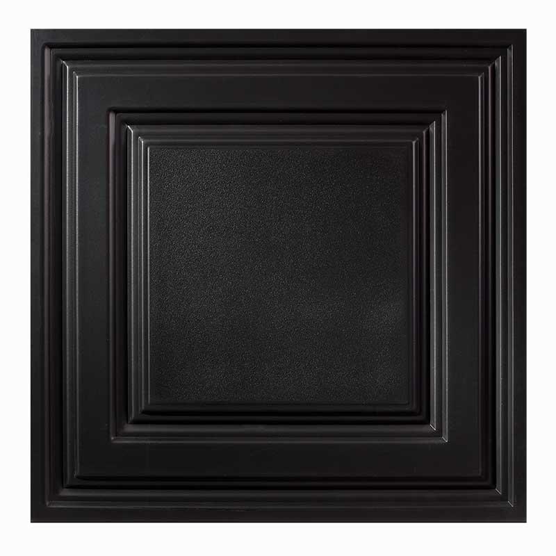 Icon Relief-Black - Genesis Ceiling Panels