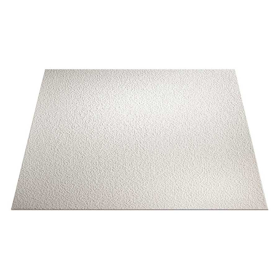 Stucco Pro White - Genesis Ceiling Panels