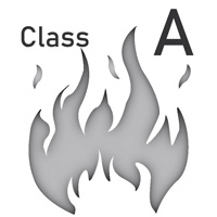 Class A Fire Rated